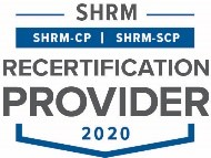 SHRM-CP | SHRM-SCP - Recertification Provider 2020